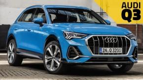 Novo Audi Q3 é lançado com visual e tecnologia dos modelos maiores – e com motor 2.0 turbo de 230 cv