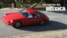 Uma breve história da indústria automotiva na Bélgica | Lasanhas sem Fronteiras