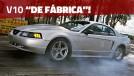 Ford Mustang Boss 351 V10: o mundo seria um lugar melhor com ele