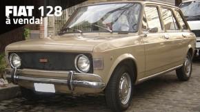 Fiat 128 Rural: esta peruinha italiana feita na Argentina está à venda no Brasil