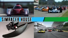 Clássicos da F1 no rFactor 2, Nova Borboleta Push-Pull Ascher Racing, Twin-Ring Motegi no RaceRoom e mais!