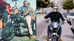 Como Steve McQueen tornou a Triumph Bonneville uma lenda entre as motocicletas