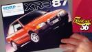 ESCORT XR3: a história do grande rival do Gol GTi, Kadett GSi e Uno 1.6R (dentre outros)