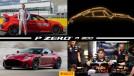 Civic Type R quebra mais um recorde, Porsche Project Gold terá motor turbo aircooled, Citroën Berlingo volta ao mercado brasileiro aos22 anos e mais!