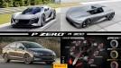 O novo supercarro elétrico de 675 cv da Audi, Hyundai Elantra decara nova, Jaguar anuncia produção do E-Type elétrico e mais!