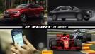 Renault Arkana revelado, a nova limousine russa de Putin, Porsche perde recorde de Spa para Ferrari e mais!