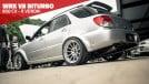 V8 biturbo de 850 cv e tração traseira: o Subaru WRX SW Rocket está à venda!