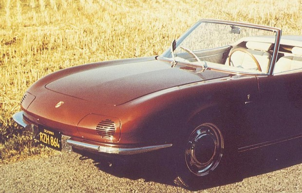 Bertone_Porsche_911_1966_3