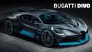 Bugatti Divo: um Chiron mais leve, mais rápido e mais exclusivo que custa R$ 24 milhões