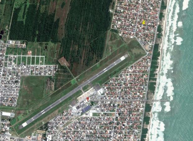 NavigatorsAirport