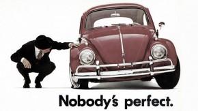Como os anúncios da Volkswagen nos anos 60 mudaram para sempre a publicidade