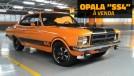 """Este Chevrolet Opala """"SS4"""" muito inteiro está à venda"""