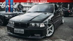 Project Cars #468: solucionando os problemas do novo motor do meu BMW 325i E36