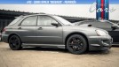 Project Cars #492: a reconstrução e a transformação do meu Subaru Impreza SW em um carro de pista