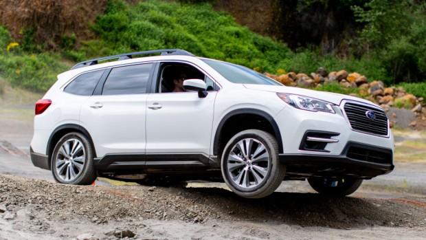 Subaru anuncia recall para destruir o carro e trocá-lo por um novo