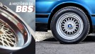 BBS Wheels: as origens da fabricante de rodas mais popular do planeta