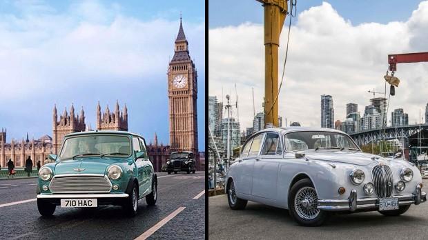 Como as marcas britânicas desapareceram do mapa – ou acabaram vendidas a estrangeiros