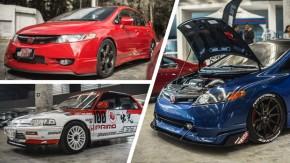 Civic Nation 9: uma grande festa de Honda em Serra Negra – acelere em nossa megagaleria !