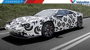 """ARES Panther: o """"novo De Tomaso Pantera"""" feito sobre o Lamborghini Huracán já está rodando"""