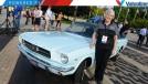 Esta senhorinha foi a primeira pessoa a comprar um Ford Mustang – e está com ele até hoje