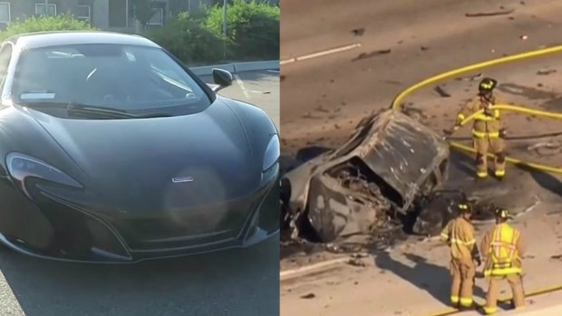 gofundme-csgo-youtuber-car-crash-mother-daughter-collision-mclaren