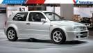 VW Golf A59: o super hot hatch com turbo, tração 4×4 e 275 cv que nunca foi produzido