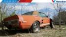 "Shelby GT500 ""Little Red"": outro Mustang mais raro do mundo acaba de ser encontrado depois de 50 anos"