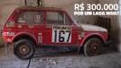 O Lada Niva mais caro do mundo: você pagaria R$ 300 mil (!) por ele?