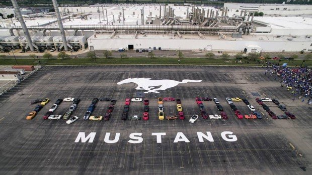 mustang-10-milhoes