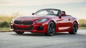 Está é a nova geração do BMW Z4: mais leve, mais potente e pronto para encarar o Boxster GTS