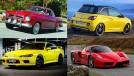 Enzo, Silvia, Isabella: os carros batizados com nomes de pessoas – Parte 1