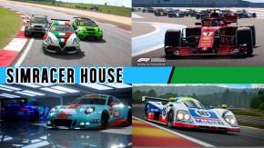 WTCR no Raceroom, novos trailers do F1 2018, GTR3 em parceria com a FIA e atualizações do Forza Motorsport 7
