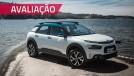Aceleramos o Citroën C4 Cactus 1.6 THP: apresentação técnica e avaliação do FlatOut!