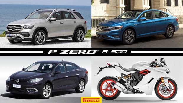 Mercedes GLE ganha nova geração, novo Jetta chega na semana que vem, Ducati Supersport S está a venda no Brasil e mais!