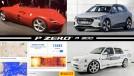 """Ferrari revela nova Monza e o nome de seu futuro crossover, Audi lança seu novo SUV elétrico, o Jetta de """"Velozes e Furiosos"""" está a venda por R$ 420.000 e mais!"""