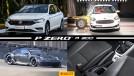 Volkswagen lança nova geração do Jetta por R$ 110.000, Ford Ka ganha 3 estrelas no NCAP, o novo hipercarro da Aston Martin emais!