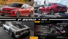 "Kia Stinger GT chega ao Brasil por R$ 360.000, Jetta GLI será ""sedã do Golf GTI"", AMG Project One ganha novo nome e mais!"