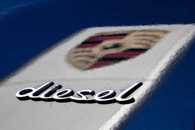 Porsche - Diesel