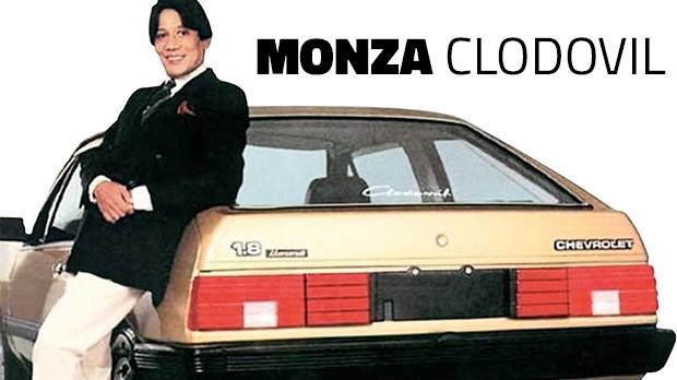 Monza Clodovil: quando a Chevrolet lançou o primeiro carro <i>fashion</i> do Brasil