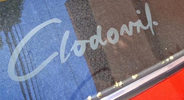Chevrolet Monza Clodovil 3