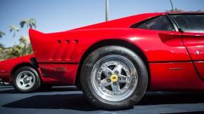 Especial FlatOut em Araxá: a invasão de 50 anos de Ferraris