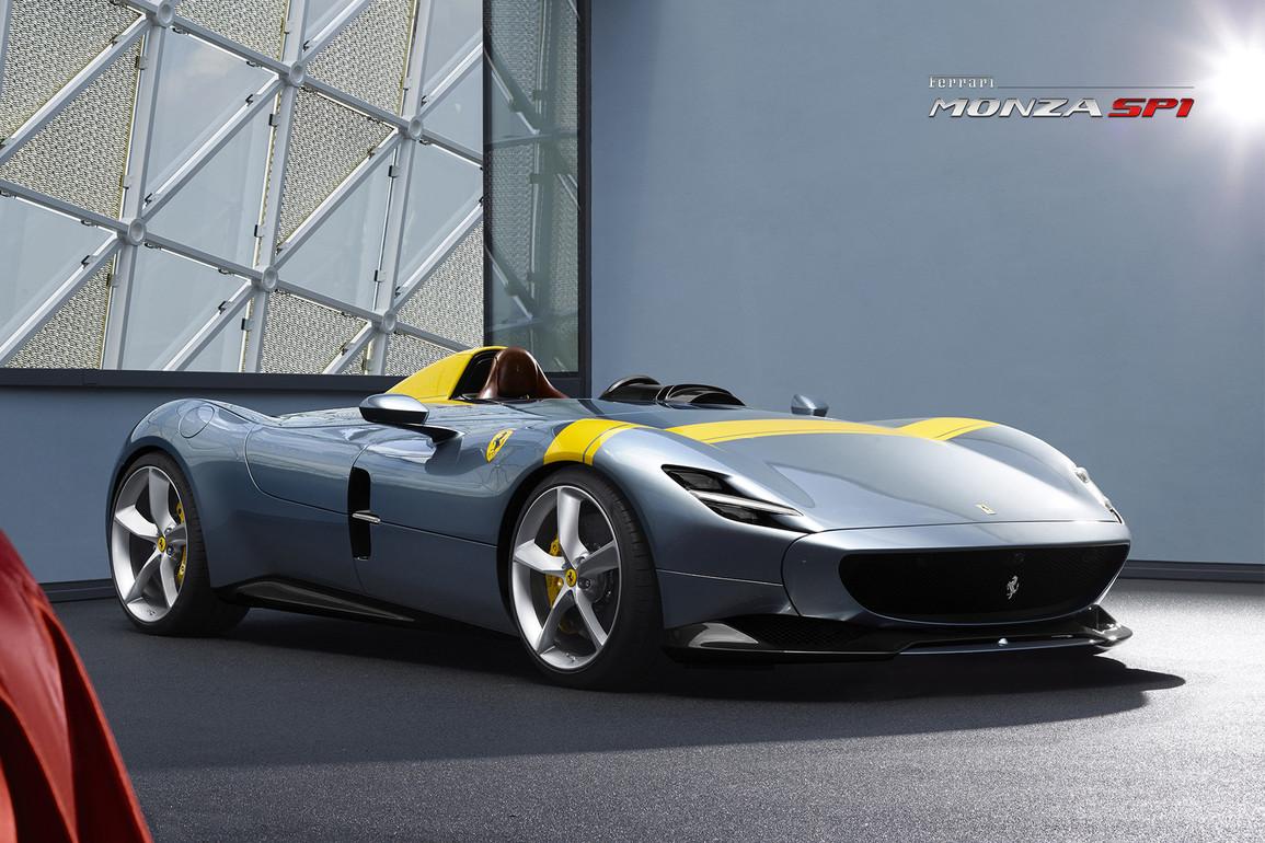 Ferrari+Monza+SP1