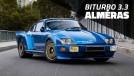 """Biturbo 3.3 Alméras: quando os franceses fizeram um Porsche 911 flatnose """"alternativo"""" – e sensacional"""
