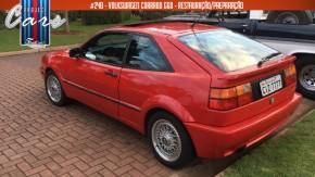 Project Cars #248: hora de ir às compras para o Volkswagen Corrado