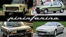 Peugeot e Pininfarina: a história (e os belíssimos carros) da parceria entre franceses e italianos