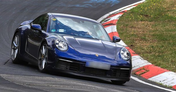 Porsche992
