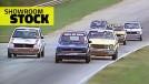 Showroom Stock: quando carros originais de fábrica iam para a pista em uma corrida de verdade