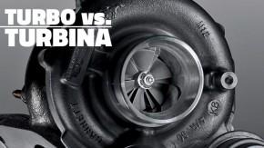 Turbo ou turbina? Quais as diferenças e quais os nomes corretos?