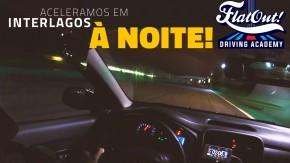 Os desafios da pilotagem noturna: aceleramos no Track Night em Interlagos!