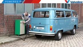 Elektro-Bus: o primeiro carro elétrico da Volkswagen foi… uma Kombi